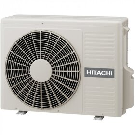 Внешний блок Hitachi RAM-53NP2B