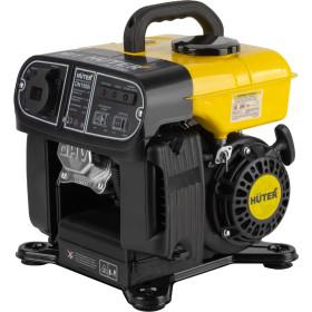 Генератор бензиновый Huter DN1500i, 1.1 кВт