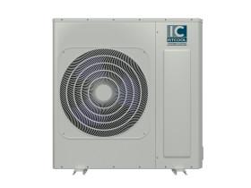 Компрессорно-конденсаторный агрегат ISTСOOL RAM 368