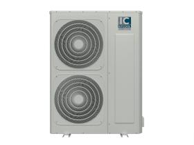 Компрессорно-конденсаторный агрегат ISTСOOL RAM 390
