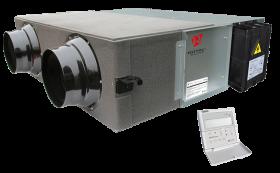 Приточно-вытяжная установка Royal Clima RCS-1800-U