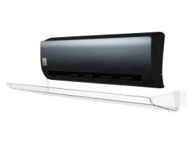 Экран для настенного кондиционера Сплит 1400 мм
