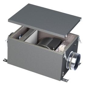 Компактная приточная установка КЭВ-ПВУ85A