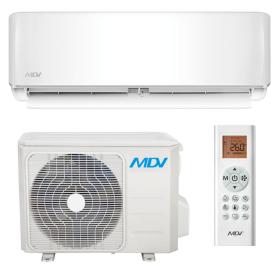 Сплит-система MDV MDSA-30HRN1