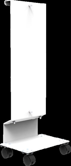 Передвижная платформа