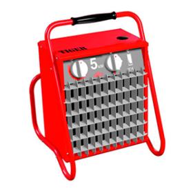 Переносной тепловентилятор Frico Tiger P53, 10681