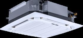 Кассетная сплит система Centek CT-66C60