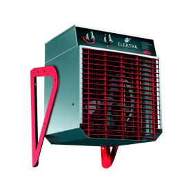 Тепловентилятор ELEKTRA FRICO ELC633