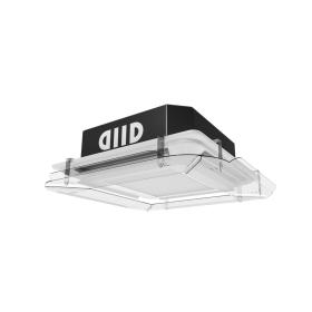 Экран для потолочного кондиционера Смарт 600