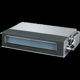 Полупромышленная канальная средненапорная сплит-система Haier AD18MS1ERA / 1U18FS2ERA