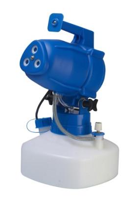 Генератор холодного тумана Шторм 5 литров (STORM)