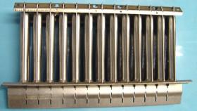 Горелка (13 форсунок) котла Xilo 20, Xilo D 20, Xilo D 24 MC (Арт.:04557480). Аналог Ferroli Z304557480