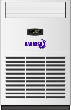 Колонная сплит-система Dahatsu KL 90 K