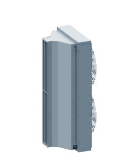 Тепловая завеса КЭВ-24П7011E