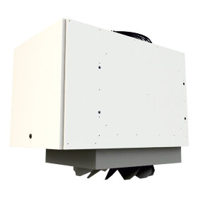 Воздухонагреватель КЭВ-55TVG