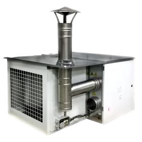 Воздухонагреватель КЭВ-55TСNG