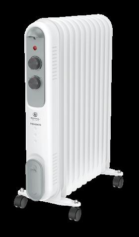 Масляный радиатор Royal Clima ROR-P11-2500M