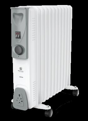 Масляный радиатор Royal Clima ROR-S9-2000M