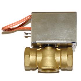 Клапан ТМ-К-1-СП