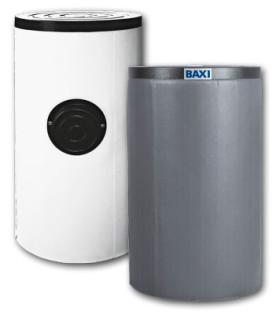 Бойлер Baxi UBT 200