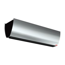 Воздушная завеса FRICO PS210E06 для стандартных дверей из нержавеющей стали