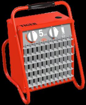 Тепловентилятор - TIGER FRICO P33