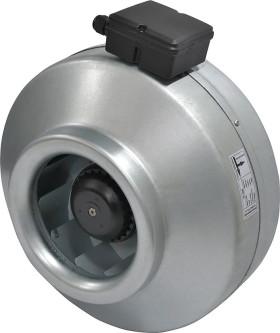 Вентилятор канальный круглый Тепломаш ВКК-200