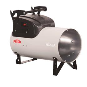 Мобильный газовый нагреватель FRICO HG65A электронного поджига