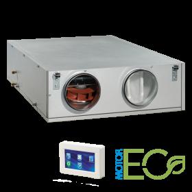 KOMFORT EC DW600-2