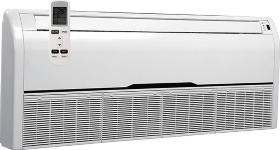 Напольно-потолочная сплит-система Бирюса BLCF-H36/5R1