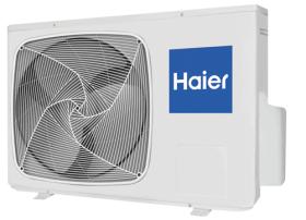 Внешний блок Haier 2U18FS2ERA(S)