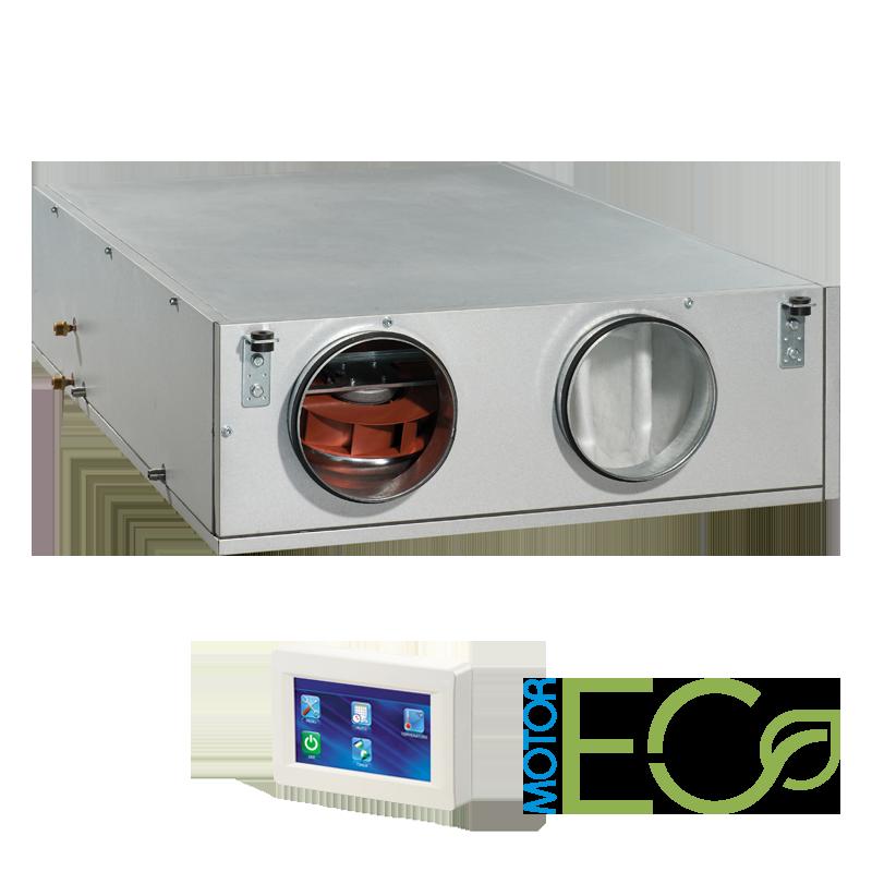 KOMFORT EC DW1000-4