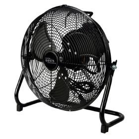 Вентилятор напольный Oasis VN-110B