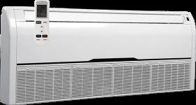 Напольно-потолочная сплит-система Бирюса BLCF-H18/5R1