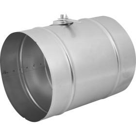 Дроссель-клапан Ø200 мм