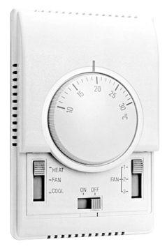 TDS Термостат с регулировкой скорости