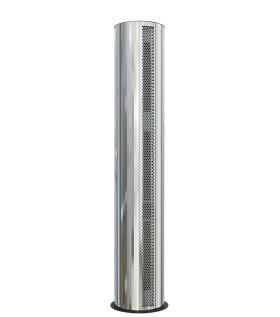 Тепловая завеса КЭВ-30П6048E нерж.