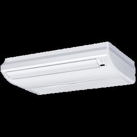 Полупромышленная напольно-потолочная сплит-система Haier AC24CS1ERA(S) / 1U24FS1EAA