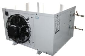 Среднетемпературная сплит-система Intercold МСМ 110