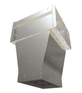 Воздушная завеса КЭВ-П10010A