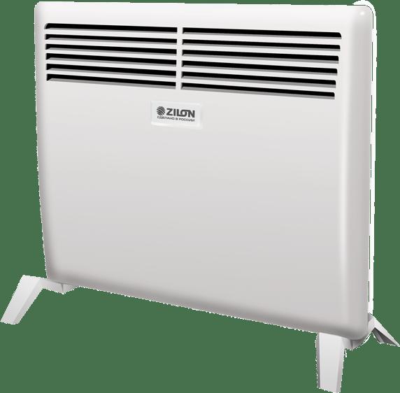 Электрический конвектор Zilon ZHC-1000 А