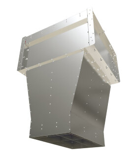 Воздушная завеса КЭВ-П10011A
