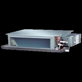 Полупромышленная канальная средненапорная сплит-система Haier AD18LS1ERA / 1U18DS1EAA
