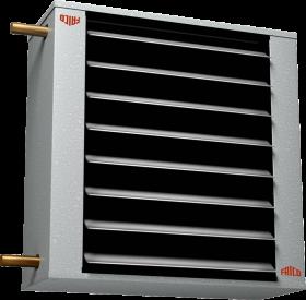 Тепловентилятор на горячей воде* - FRICO SWS323