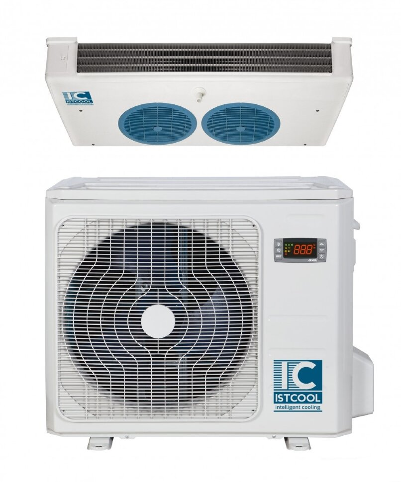 Холодильная сплит-система ISTСOOL CSM 128
