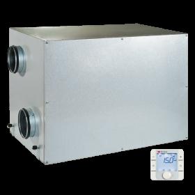 KOMFORT Roto EC LW1500-2