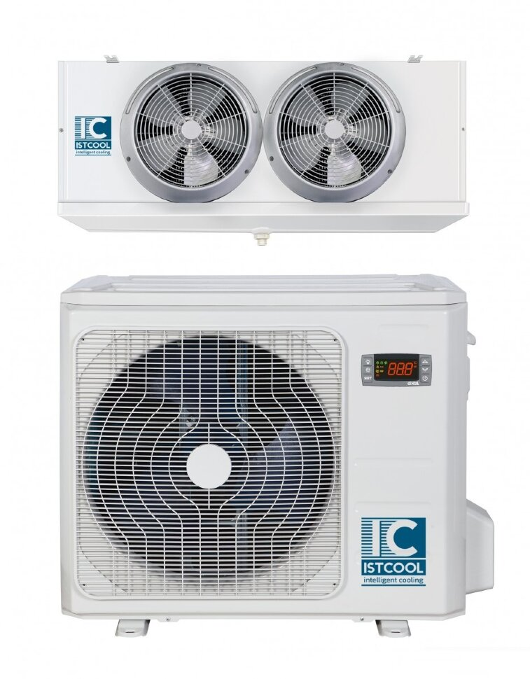 Холодильная сплит-система ISTСOOL CSM 136