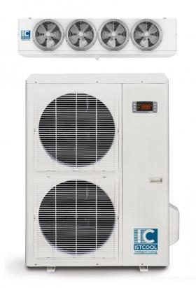 Холодильная сплит-система ISTСOOL CSM 390