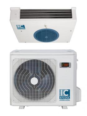 Холодильная сплит-система ISTСOOL CSL 107
