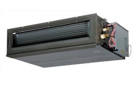 Канальная сплит-система Rovex RD-36HR1/CCU-36HR1